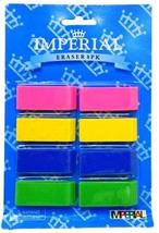 Eraser 8 Pack 24 pcs sku# 1784344MA - $63.96