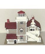 East Brother CA Lighthouse Replica Scaasis Originals - $6.00