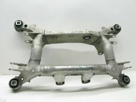 BMW E60 528 525 530 Rear Suspension Sub Frame Crossmember Cradle OEM 120319B - $147.96