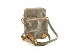 LOUIS VUITTON Monogram Amazon Shoulder Bag M45236 LV Auth 11726 No Sticky - $263.65