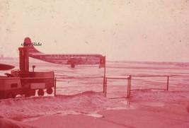 1950s Northwest Airlines Airplane 35mm Slide Original - $19.79