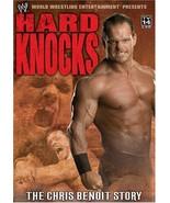 WWE: Hard Knocks - The Chris Benoit Story (2004) pre-viewed DVD - $29.95