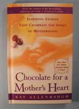 JC Penney Fireside Book Chocolate For A Mother'... - $3.00