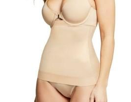 HookedUp Shapewear Tummy Tamer Cincher 1X - $19.79