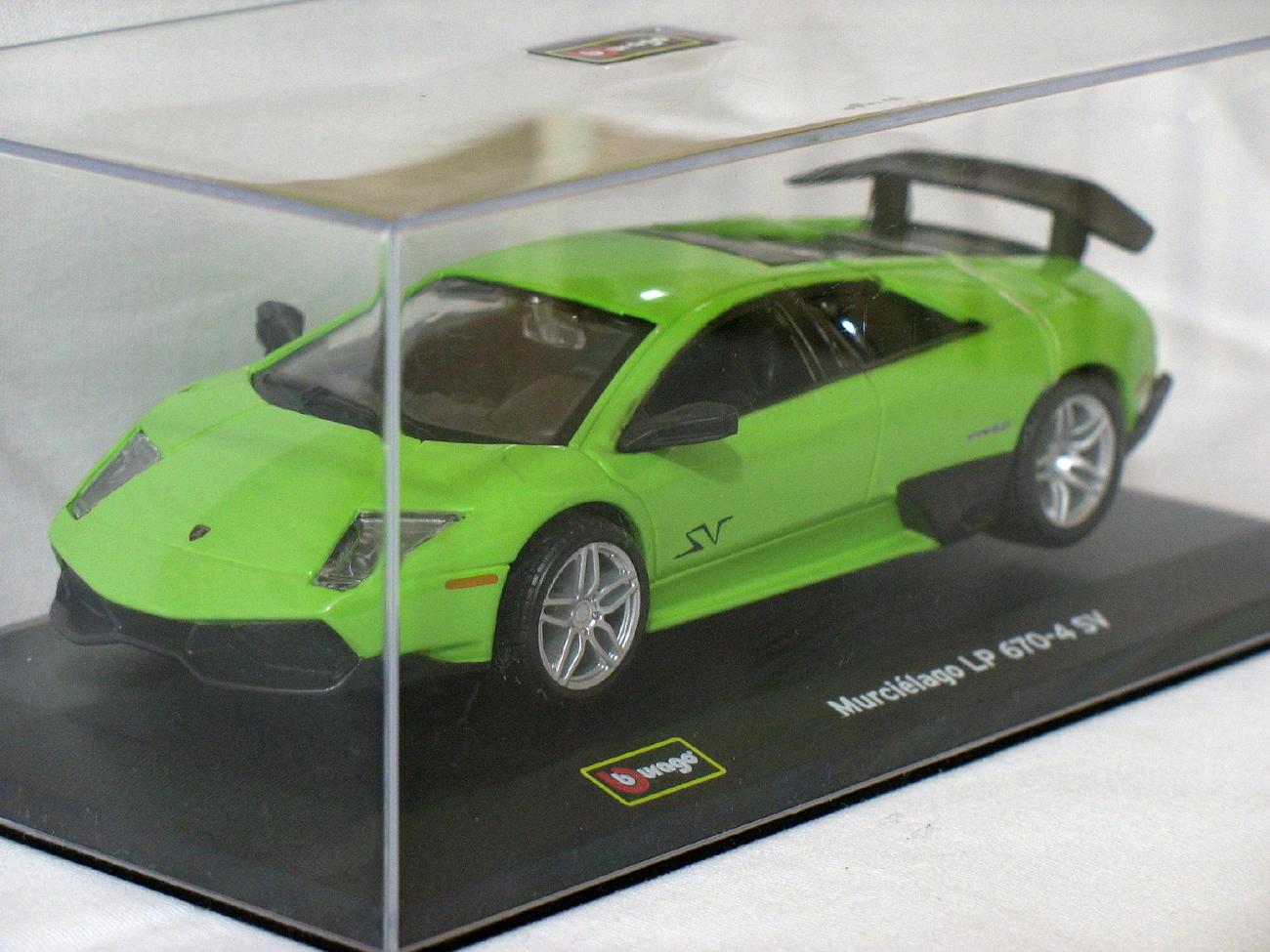 Lamborghini murcielago lp 670 4 sv green.2 1 1 1 1