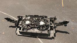 2011-2019 Infiniti M35H M37 M56 Q70 Q70L Radiator Core Support & Fans image 9