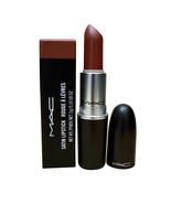 MAC Satin Lipstick 822 Spirit 0.1 OZ - $19.54