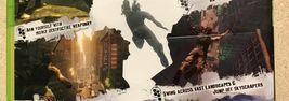 Bionic Commando (Microsoft Xbox 360, 2009) Game image 4