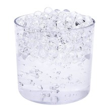Clear Water Beads Crystal Aqua Christmas Party Table Centerpieces Decor ... - $4.43+