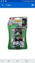 Ideal Tripoley Dice Slide Game - Games - $18.68