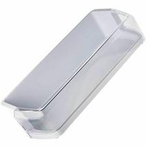 Upper Door Shelf Bin For Samsung RSG257AARS/XAA RS22HDHPNSR/AA RS22HDHPNBC/AA - $57.87