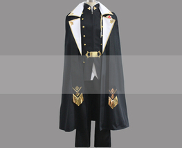 Customize Lord of Heroes Lord of Avillon Cosplay Costume - $165.00