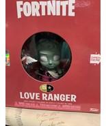"""Funko """"Fortnite Love Ranger"""" (4"""" Vinyl Figure, 2018, New, Epic Games, DR... - $9.99"""