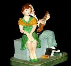 """Serenade"" by Norman Rockwell Figurine AA19-1659 Vintage image 3"