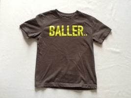 Under armour boys short sleeve t-shirt - $6.00