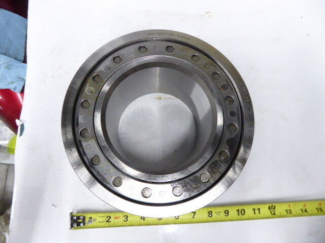 Rollway D-226-68 Cylindrical Roller Bearing Single Row D22668 New