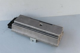 BMW AMP-TOPLR02 F07 TOP HIFI Audio Amplifier Amp 65.12-9240766 image 2