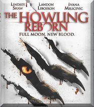 Blu-Ray - The Howling: Reborn (2011) *Lindsey Shaw / Ivana Milicevic / W... - $8.00