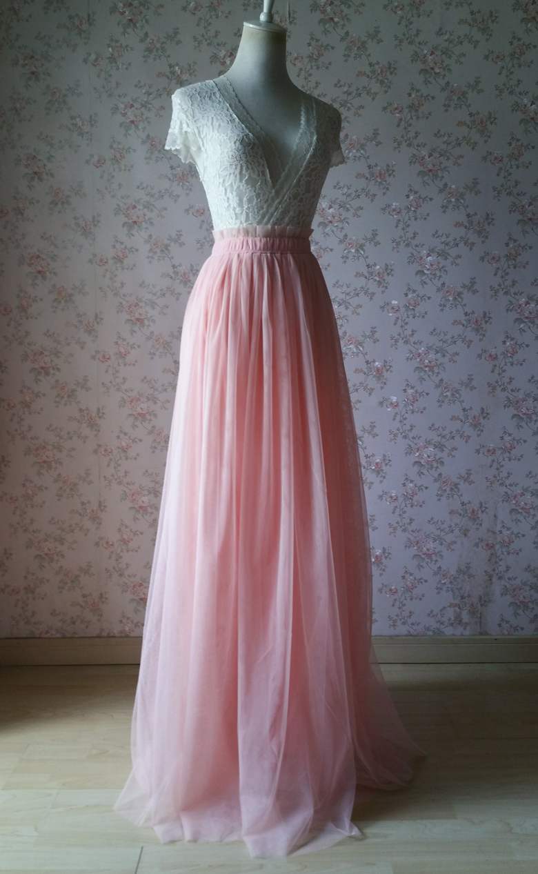 Blushpink 3 maxi tulle skirt 780 2