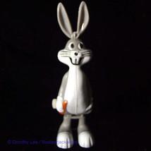 Looney Tunes Bugs Bunny Windup Walker Figure - $16.00
