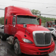 2010 INTERNATIONAL PROSTAR + EAGLE For Sale In Gaines, Pennsylvania 16921 image 1