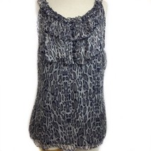 Cynthia Rowley Women's Top silk size L - $20.79