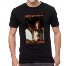 The Fifth Element Ecto Gammat Men's Black T-shirt NEW Sizes S-2XL - $19.79+