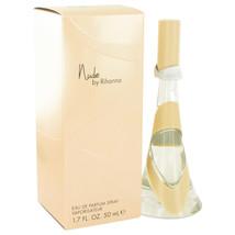 Rihanna Nude 1.7 Oz Eau De Parfum Spray image 2