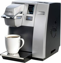 Keurig K155 Office Pro Commercial Coffee Maker Silver - $299.19
