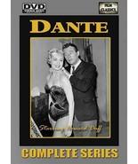 Dante TV Series - $28.66