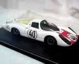 Porsche 907 le mans no. 40 whitered resin.4 thumb155 crop