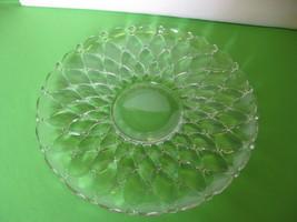Vintage Elegant Heisey Glass Wampum #1533 Cryst... - $56.99