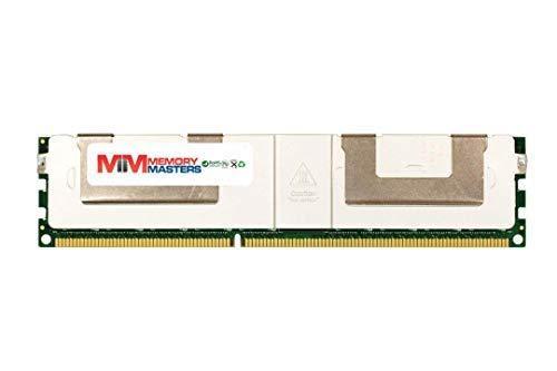 MemoryMasters 32GB (4x8GB) DDR3-1333MHz PC3-10600 ECC RDIMM 2Rx4 1.35V Registere - $130.53