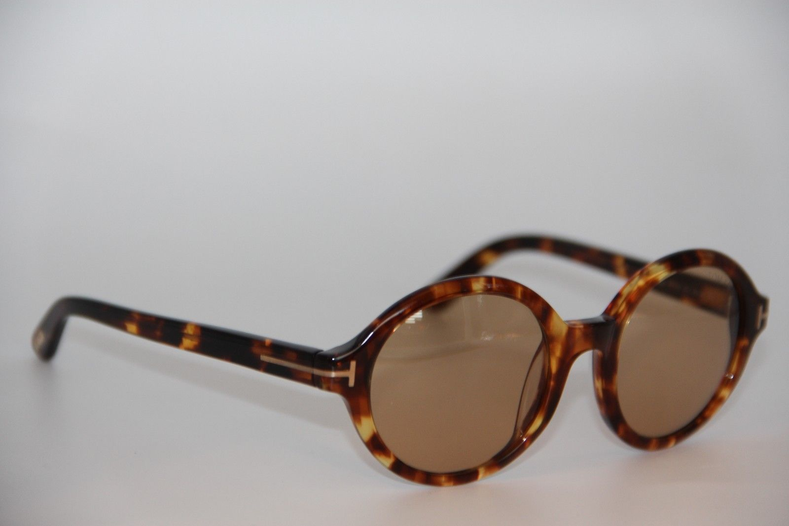08a4793b4d New Tom Ford Tf 199 52J Carter Havana and similar items