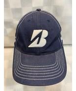 BRIDGESTONE Golf B330 Adjustable Adult Baseball Ball Cap Hat - $10.29