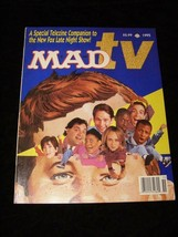 Mad TV Magazine 1995 - $14.99