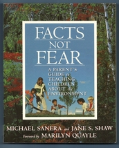Facts Not Fear Parent's Guide Teaching About En... - $1.95