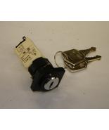 Shan Ho Key Switch, Type 163 - $19.00