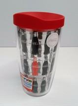 "Coca-Cola 16oz ""Bottles"" Tervis Tumbler Cup - BRAND NEW - $18.76"