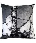 Pillow Decor - Granite Steps Throw Pillow 19x19 - $64.95