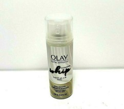 NEW Olay Total Effects Cleansing Whip Polishing Creme Cleanser 5 oz FREE... - $12.60