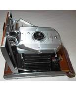 Vintage Polaroid Model 95a Folding Land Camera - $222.75