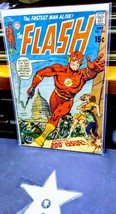 DC The Flash #200 Carmine Infantino President Story Rogue's Gallery VG-Fine - $32.73