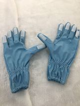 Gloves with Fingers That Scrub Magic Bristle Glove With cleaning gloves ... - $4.25