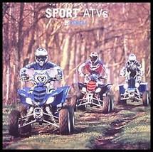 2003 Yamaha Sport ATV Motorcycle Brochure - $9.50