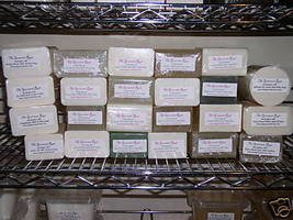 23 Lb Sampler Variety Pack Melt And Pour Soap Base Bulk Wholesale 100% Natural - $110.00