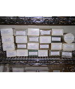 23 lb SAMPLER VARIETY PACK MELT AND POUR SOAP BASE Bulk Wholesale 100% N... - $110.00