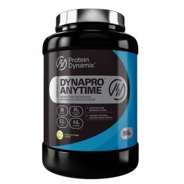 Primary image for Protein Dynamix - DynaPro Anytime- Chocolate Brownie -2.5kg