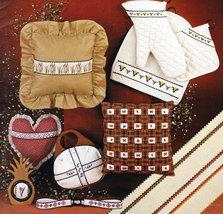 Cross Stitch Ribband Linda Dennis' Primer Plus - $3.50