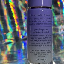 2x Tatcha Luminous Dewy Skin Mist 12mL (24mL Total) image 2